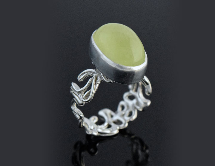 peagreenwaterring